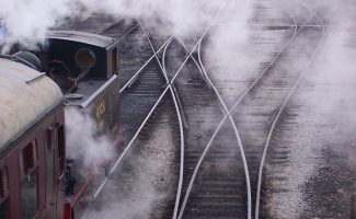 Settle Carlise Steam Railway